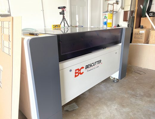Bescutter Versa Force 150